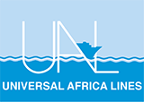 Logo Universal Africa Lines