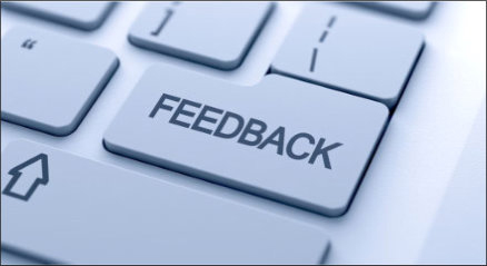 Please give us your feedback and help us to review our service quality.